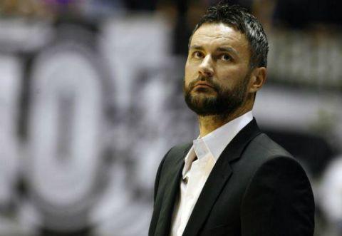 """Γκούροβιτς: """"Έκανα λάθος με τον Παναθηναϊκό!"""""""