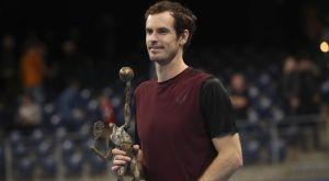 Μάρεϊ: Βοηθάει οικονομικά αθλητές του τένις με αμαξίδιο