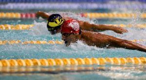 Κολύμβηση: Εξαιρετικές επιδόσεις την πρώτη ημέρα