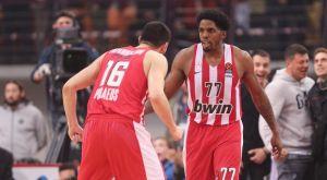 Ολυμπιακός: Αίτημα στην EuroLeague για αναβολή ή αλλαγή έδρας με Αρμάνι Μιλάνο