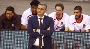 Ράντονιτς: «Το παιχνίδι τελείωσε στο πρώτο ημίχρονο»