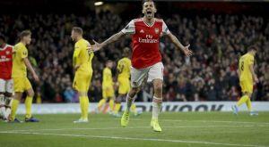 Europa League: Περίπατος για Άρσεναλ, ανατροπή η Λάτσιο, ήττα ο ΑΠΟΕΛ