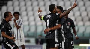 Γιουβέντους – Λιόν 2-1: Έμεινε όρθια παρά τα γκολ του Ρονάλντο και προκρίθηκε στο Final 8