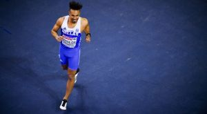 Γλασκώβη 2019: Πέμπτος ο Δουβαλίδης, ο Κύπριος Τραΐκοβιτς πρωταθλητής Ευρώπης