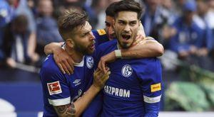Το έσωσε στο τέλος η Σάλκε, 1-1 με τη Νυρεμβέργη
