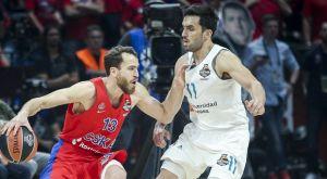 EuroLeague Final Four: Ωρα ημιτελικών