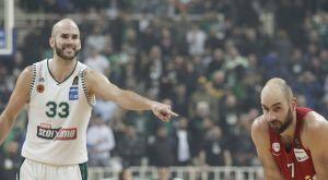 EuroLeague: Στο αρχείο η καταγγελία της ΚΑΕ Ολυμπιακός για το ντέρμπι