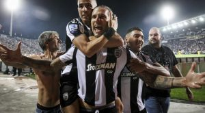ΠΑΟΚ – ΑΕΚ 2-0: Ο Πρίγιοβιτς «εκτέλεσε» την Ένωση