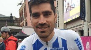 Ποδηλασία: Ο Τζωρτζάκης θα εκπροσωπήσει την Ελλάδα στους Ολυμπιακούς Αγώνες
