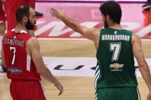 Ο Περπέρογλου στον Ολυμπιακό!