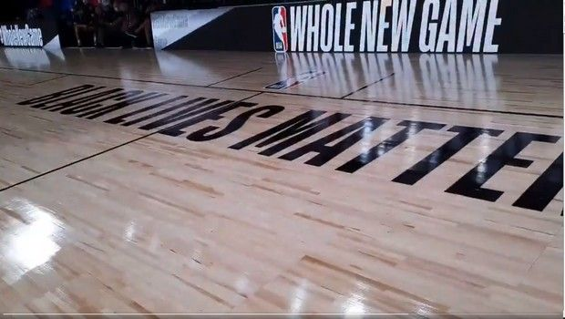NBA: Το κεντρικό κλειστό των εγκαταστάσεων στο Ορλάντο