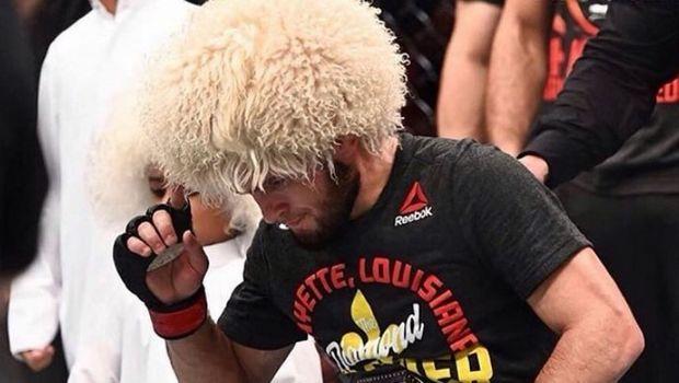 Khabib: Επιμένει πως δεν τον ενδιαφέρει η μάχη με τον McGregor