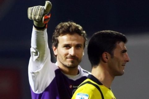 Αναστασόπουλος μέχρι το 2012
