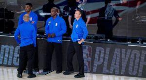 NBA: Οι διαιτητές στηρίζουν το μποϊκοτάζ των παικτών