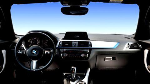 Παίρνεις BMW 116d με πλεονεκτήματα M Sport