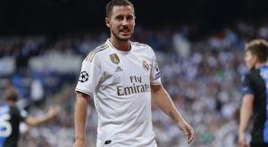 Ρεάλ: H Marca αναγορεύει τον Αζάρ ως νέα μεταγραφή