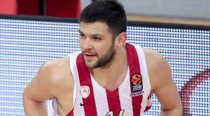 EuroLeague Top-10: Με μπλοκέρ Παπανικολάου!