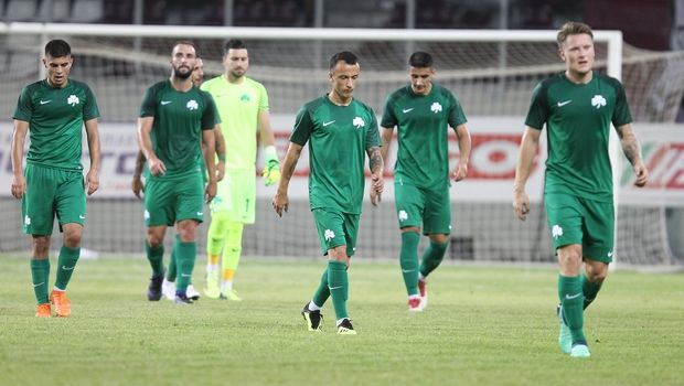 Καλύτερη η ΑΕΛ, 1-0 τον κακό Παναθηναϊκό (photos)