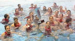 Οι ελληνικοί τελικοί και ο οιωνός τίτλου για τον Ολυμπιακό
