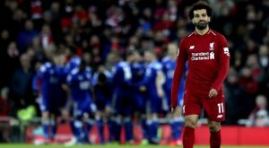 Premier League: Γκέλα και για τη Λίβερπουλ, αλλά στο +5 από τη Μάντσεστερ Σίτι