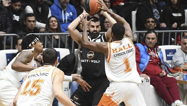 Basket League: Επιτέλους, δράση