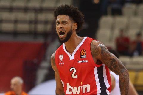 Η βαθμολογία της EuroLeague: Στην κορυφή ο Ολυμπιακός