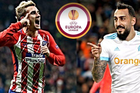 Poll: Ποια ομάδα θα κατακτήσει το Europa League;