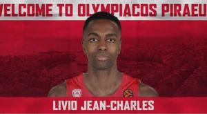 """Ολυμπιακός: """"Ερυθρόλευκος"""" και επίσημα ο Ζαν-Σαρλ"""