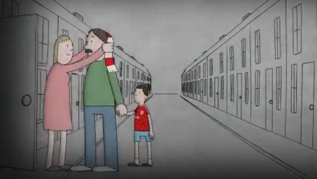 Λίβερπουλ: Το συγκινητικό video για την αναμονή 30 ετών