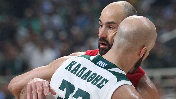 EuroLeague: Κόντρα