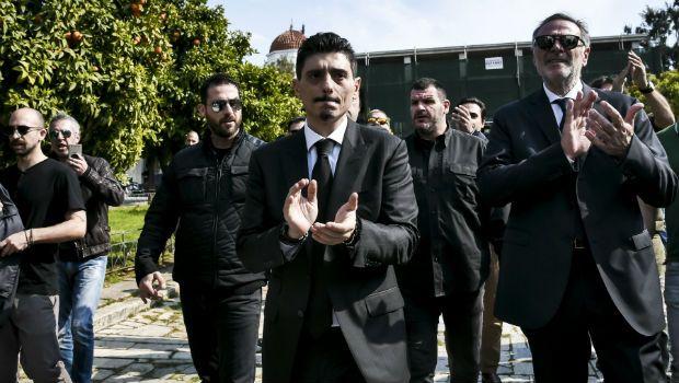 Δ. Γιαννακόπουλος σε φιλάθλους:
