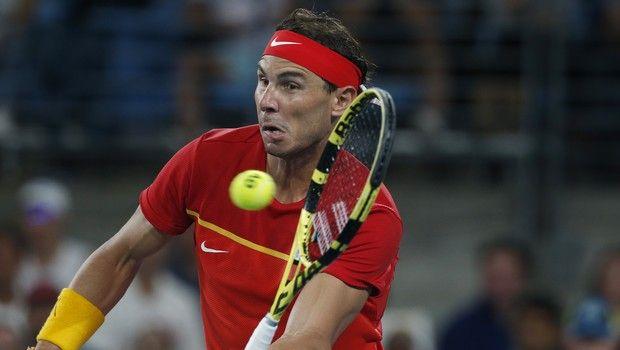 Ο Ναδάλ εξετάζει σοβαρά να βρεθεί στη Νέα Υόρκη για το US Open