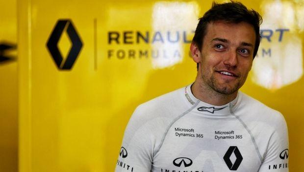 Υπό πίεση ο Palmer στη Renault