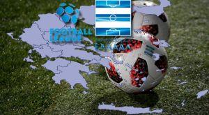 Ο νέος χάρτης του ελληνικού ποδοσφαίρου: Οι τέσσερις Εθνικές κατηγορίες