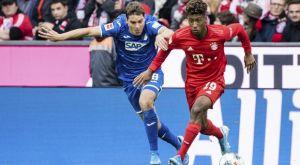 Bundesliga: Ήττα-σοκ για Μπάγερν, πέταξε βαθμούς στο φινάλε η Ντόρτμουντ