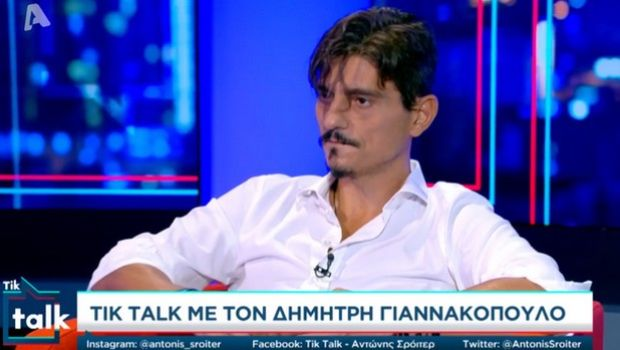 """Γιαννακόπουλος για την ΚΑΕ Παναθηναϊκός: """"Ίσως υπάρξει αλλαγή μέσα στο 2020"""""""