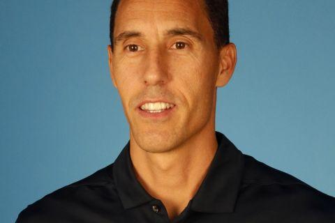 Ο Πάμπλο Πριτζιόνι ως προπονητής στο ΝΒΑ