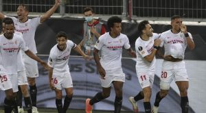 Σεβίλλη – Ίντερ 3-2: Οι ταύροι πήραν για 6η φορά το Europa League σε ματς-ροντέο