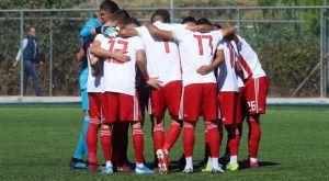 Ολυμπιακός: Και ο Ρίστιτς για την ομάδα Νέων