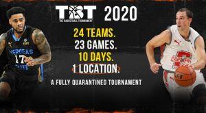 Κανονικά το τουρνουά των 2 εκατομμυρίων δολαρίων, αναμονή για τους συμμετέχοντες