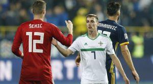 Βορειοϊρλανδός διεθνής παίκτης «πιάστηκε» μεθυσμένος να αυνανίζεται στο δρόμο!