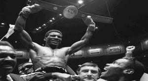 Matthew Saad Muhammad: Ο Oliver Twist της πυγμαχίας που έγινε πρωταθλητής
