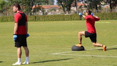 Ποδόσφαιρο: Αυτό είναι το αυστηρό πρωτόκολλο επιστροφής στις προπονήσεις