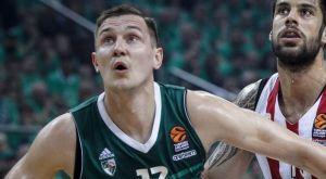 EuroLeague: Υποψήφιος για την ομάδα της 10ετίας ο Γιανκούνας