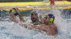 Ολυμπιακός – Μπαρτσελονέτα 9-15: Εντός έδρας ήττα μετά από τρία χρόνια