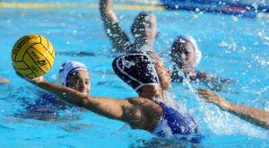 Α' Εθνική πόλο γυναικών: Επιστροφή στις νίκες η Βουλιαγμένη