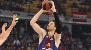 EuroLeague: Υποψήφιος για την ομάδα της 10ετίας ο Τόμιτς