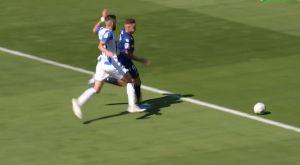 Η Λεγκανές ζητά επανάληψη του ματς για λανθασμένη χρήση VAR στο πέναλτι του Σιόβα