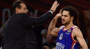 """Λάρκιν: """"Με ενδιαφέρει να αγωνιστώ με την Κροατία σε μεγάλη διοργάνωση"""""""