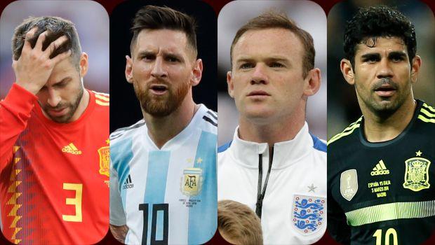 a4addd225e9 Οι παίκτες που μισιούνται περισσότερο στις χώρες τους! - Διεθνή - SPORT 24